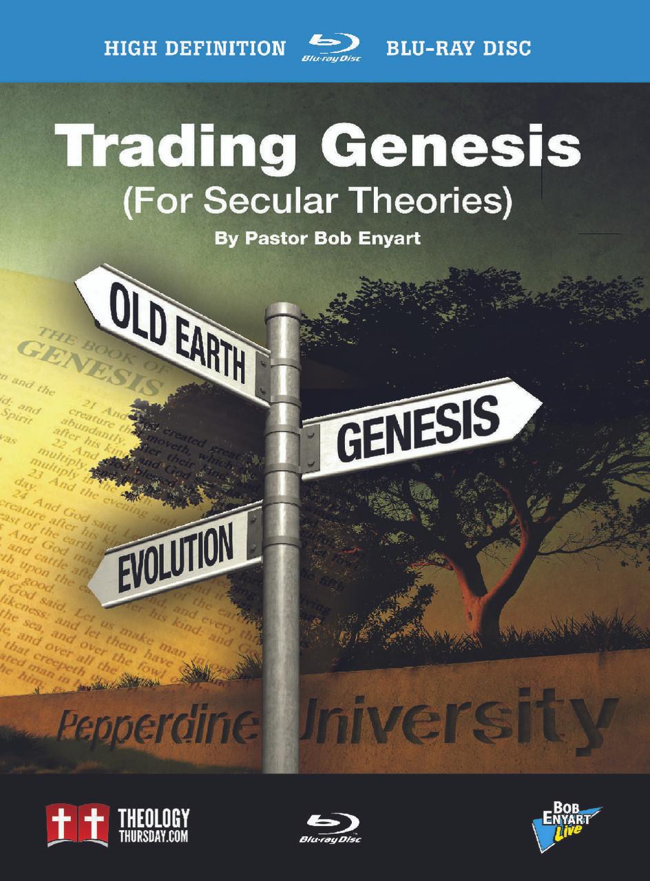 RSR's Trading Genesis!