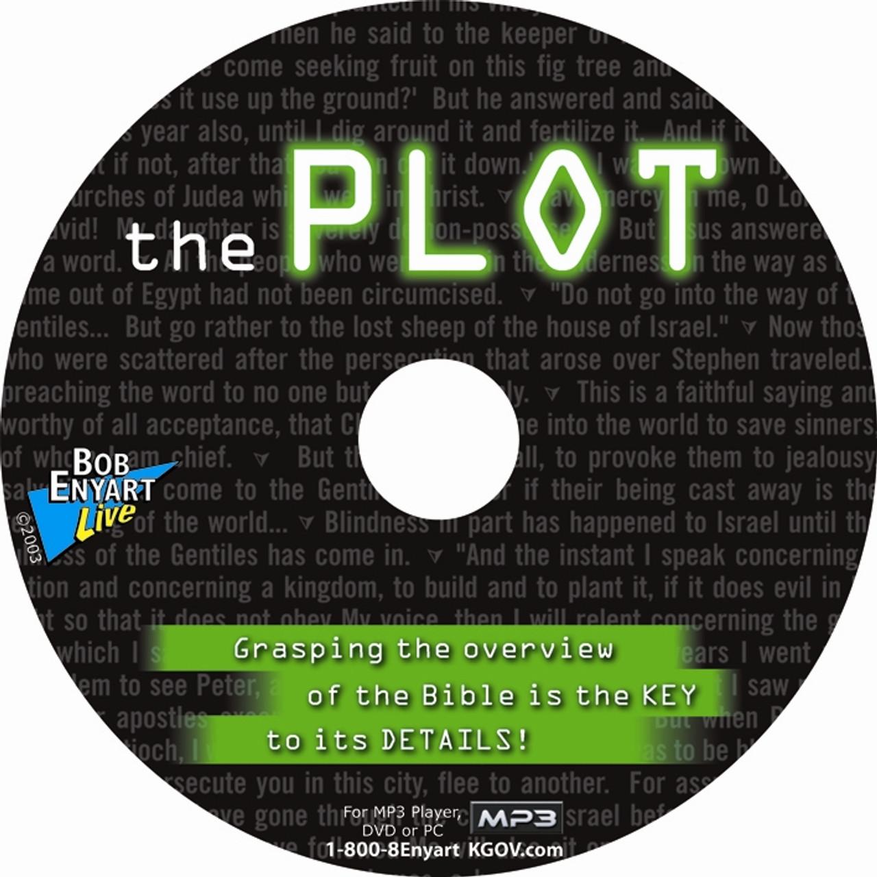 The Plot MP3