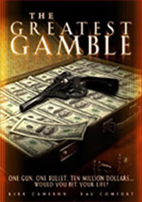 The Greatest Gamble - DVD