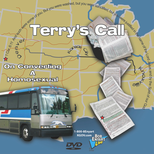Terry's Call  DVD or Video Download