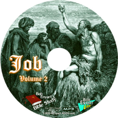 Job Vol. II MP3-CD or MP3 Download