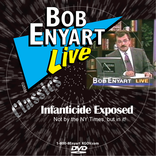 Infanticide Exposed DVD or Video Download