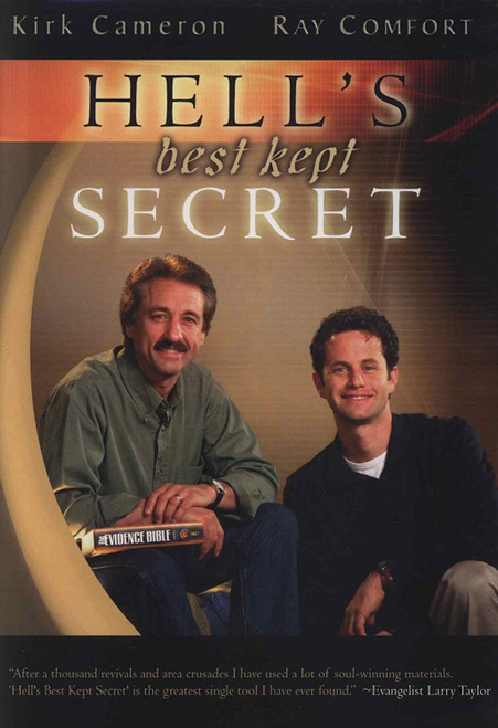 Hell's Best Kept Secret - DVD