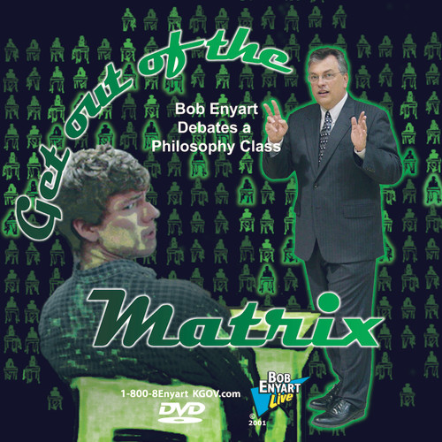 Get out of the Matrix DVD or Video Download
