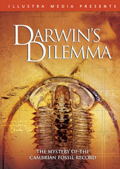 Darwin's Dilemma - DVD