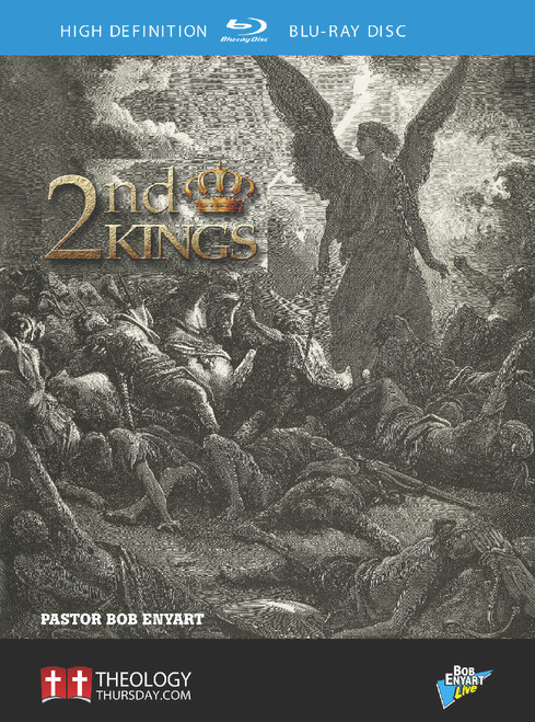 2 Kings - Blu-ray, DVD Set or Video Download
