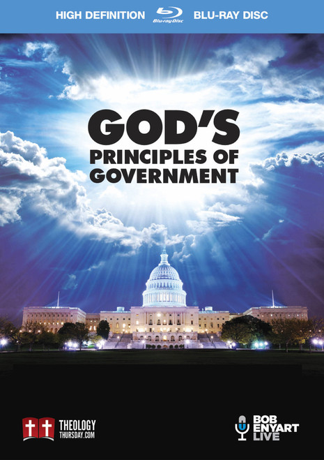 God's Principles of Government