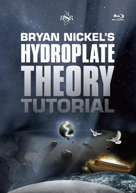 Bryan Nickel's Hydroplate Theory Tutorial