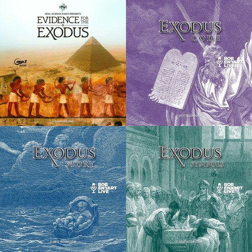Bob Enyart's Exodus Teachings