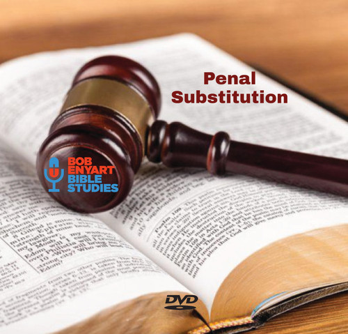 Penal Substitution: Theories of the Attonement