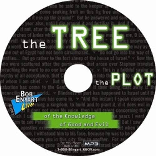 The Plot: The Tree