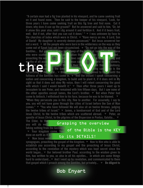 The Plot Book or PDF Download
