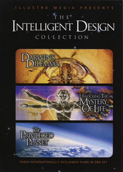 The Intelligent Design DVD Collection