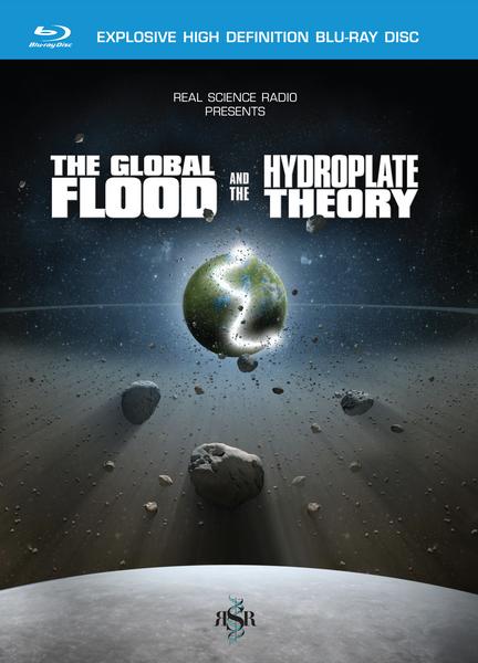 Global Flood and Hydroplate Theory