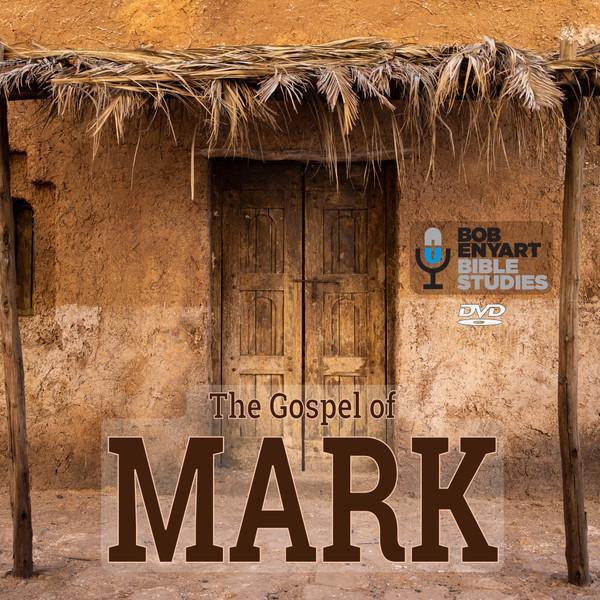 The Gospel of Mark Vol. 2 - DVD Set or Video Download