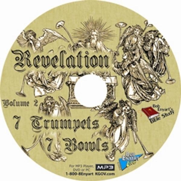 Revelation Vol. II MP3-CD or MP3 Download