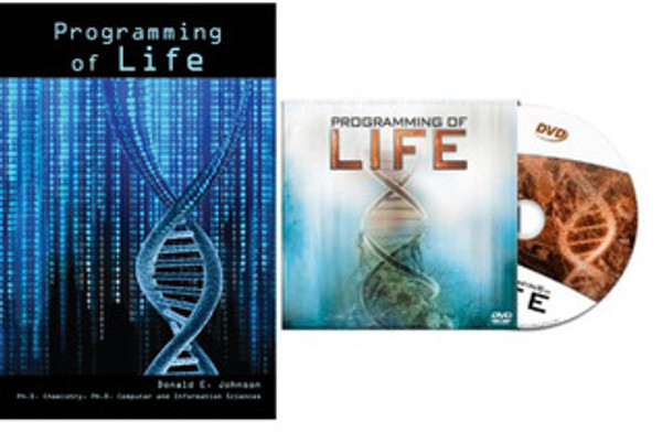Programming of Life DVD & Book Combo
