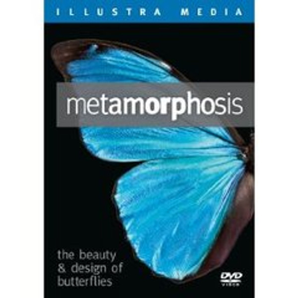 Metamorphosis - DVD