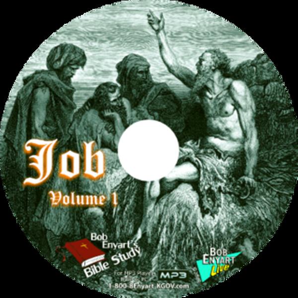 Job Vol. I MP3-CD or MP3 Download