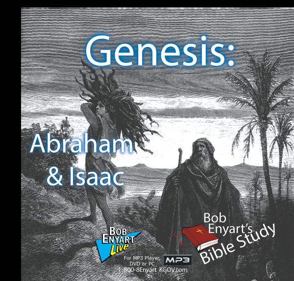 Genesis: Abraham and Isaac MP3-CD or MP3 Download