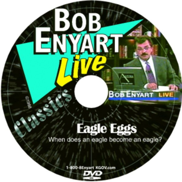 Eagle Eggs - DVD or Video Download