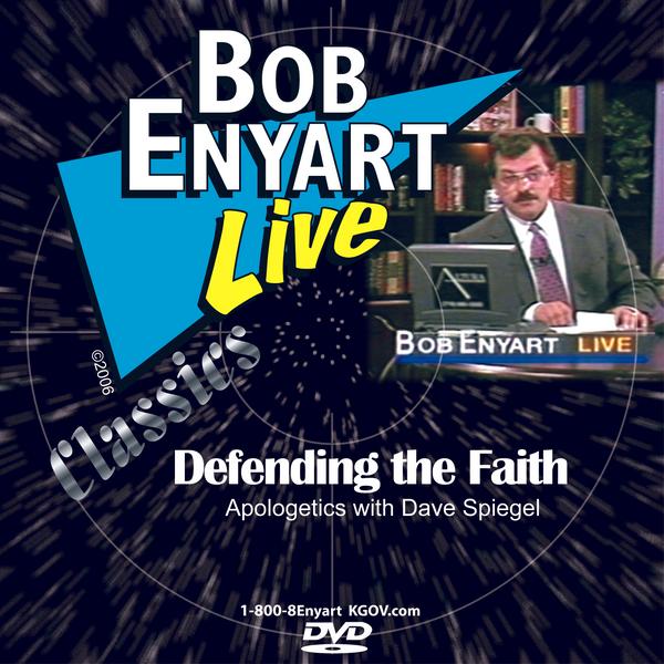 Defending the Faith DVD