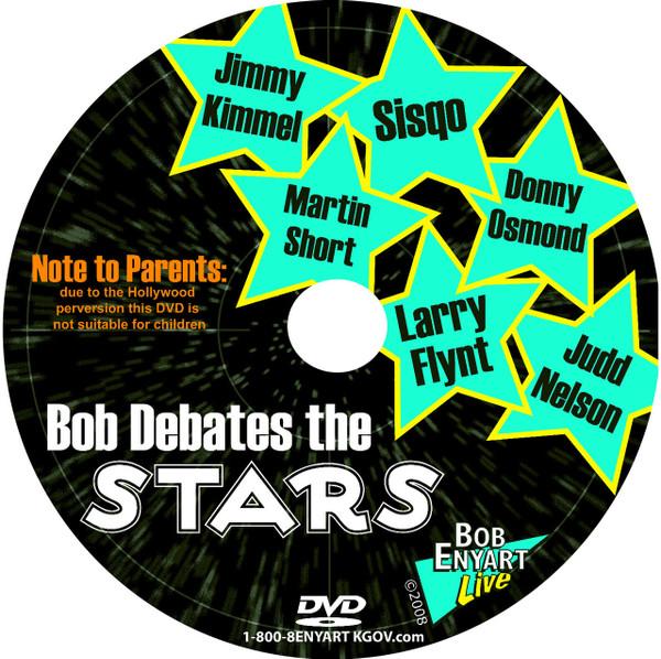 Bob Debates the Stars