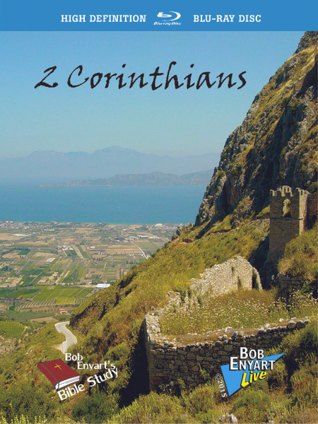 2 Corinthians - Blu-ray, DVD or Video Download