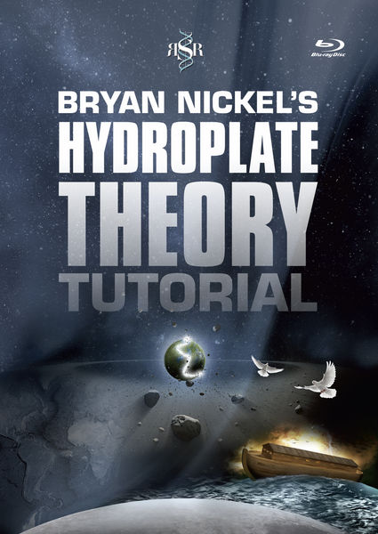Bryan Nickel's Hydroplate Theory Tutorial