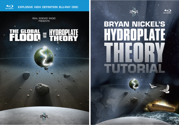 The Case for the Hydroplate Theory Video Special