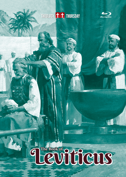 Leviticus  BLU-RAY, DVD OR Video DOWNLOAD