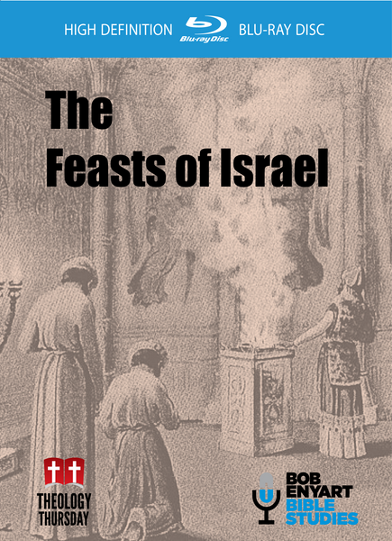 The Feasts of Israel