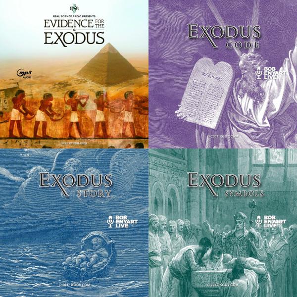 Bob Enyart's Exodus Teachings