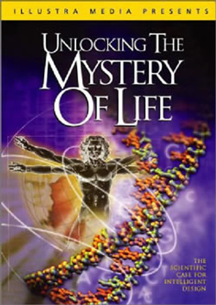 Unlocking the Mystery of Life - DVD