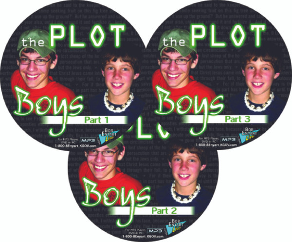 The Plot Boys Collection