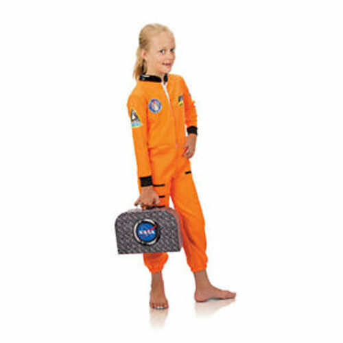 SMALL Quack Space Astronaut Lunar Costume Accessories Unisex Model NASA Kit