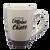 I Run on Caffeine & Chaos Mug