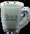 Eyeroll Mug