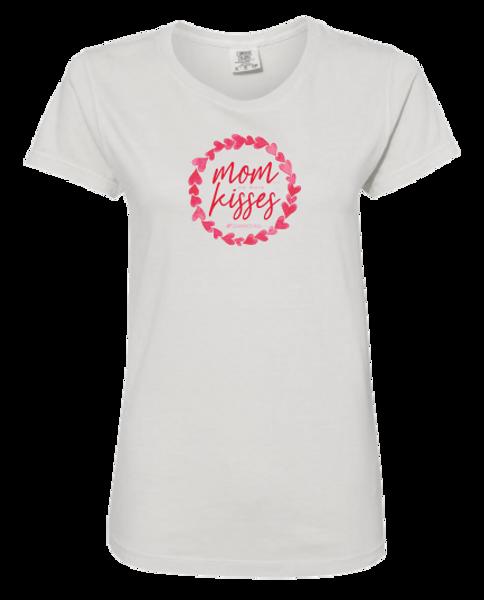 Mom no more Kisses T-Shirt
