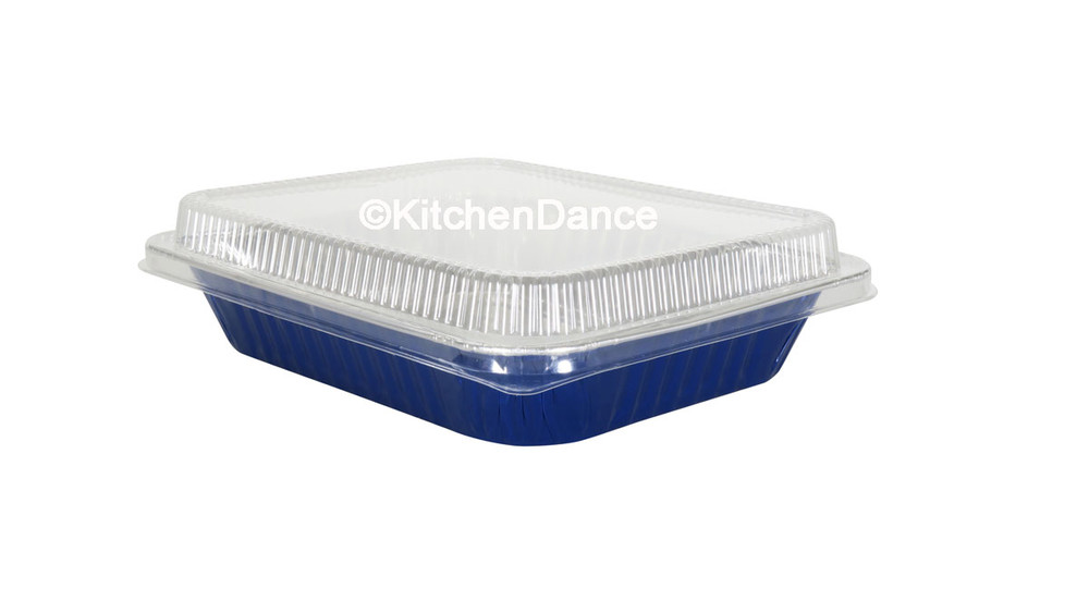 plastic lid for half size steam table foil pans