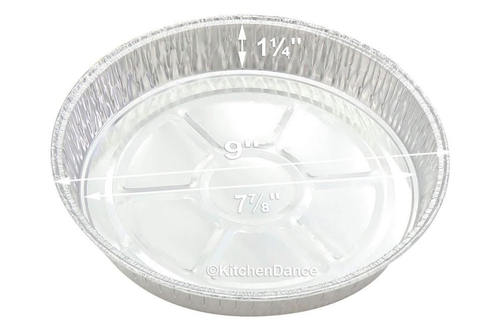 disposable aluminum foil caking pan, baking pan