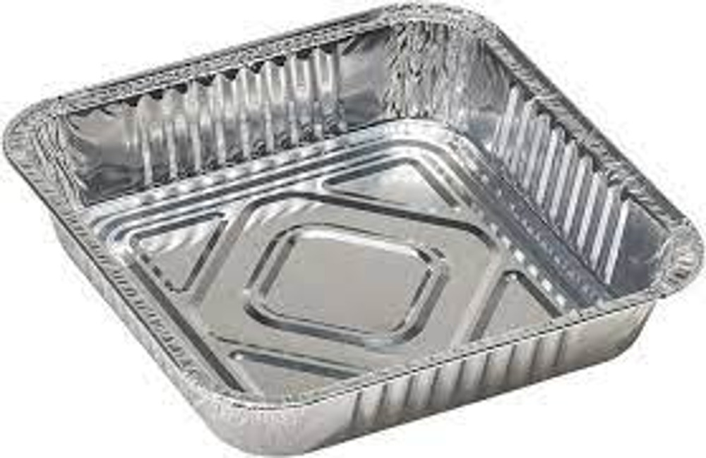 "10"" Square Multi-Purpose Baking & Roasting Pan   #3600NL"