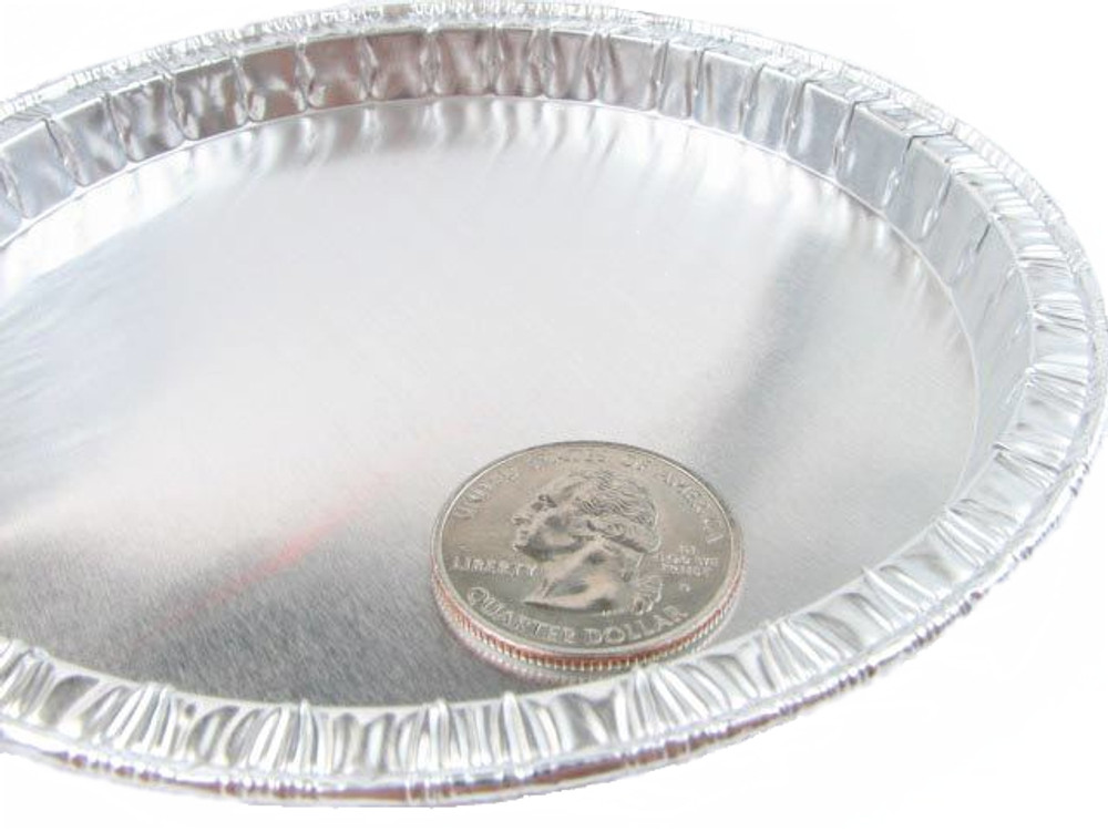 Disposable Aluminum Moisture Balance Foil Tray, Pan