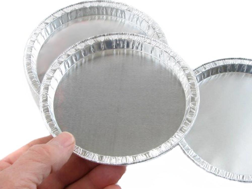 Disposable Aluminum Moisture Balance Foil Tray, Pan
