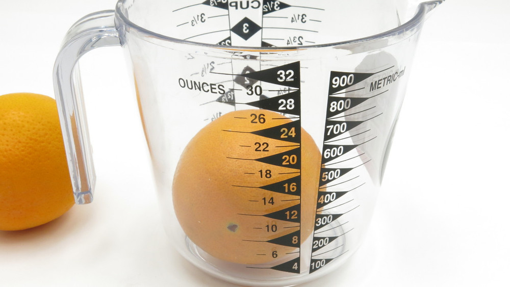 Measuring cup - 4-cup