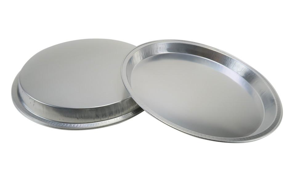 Pizza pans, disposable pizza pans, pizza trays