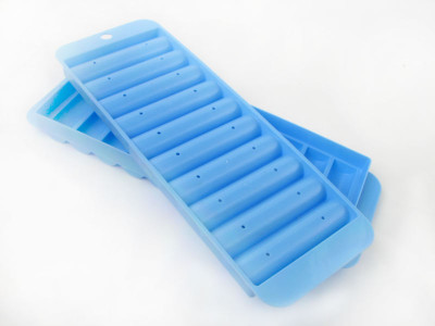 Sport Bottle Ice Stick Tray