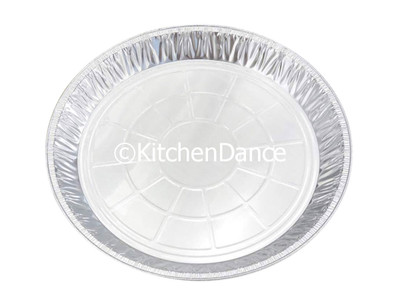 disposable aluminum foil 12 pie pans, baking pans