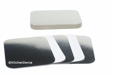 board lids for 1 lb. foil pans