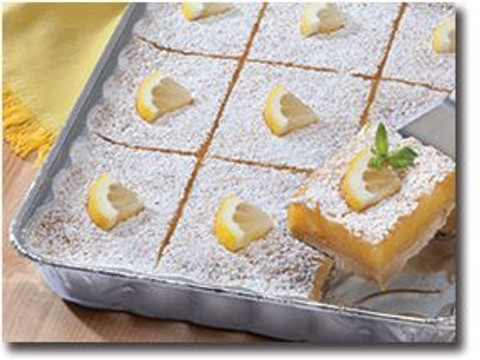 ​4 Layer Lemon Dessert
